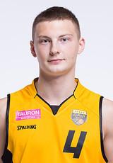 Paweł Dzierżak