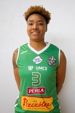 Asia Boyd