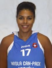 Ziomara Morrison